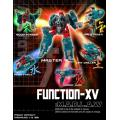 Fansproject - Function-X6 KNIGHT Quickswitch M.A.D.L.A.W 6 Changer