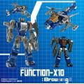 Fansproject - Functi...