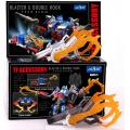 Spark MPM-04 Weapon Set Original Color