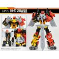 DNA DK-07 Upgrade Kits for Titan Predaking