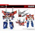 DNA DK-13 Upgrade Kits for WFC-S40 Siege Leader Optimus Prime