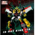 Irontrans IR-V02 King Leo